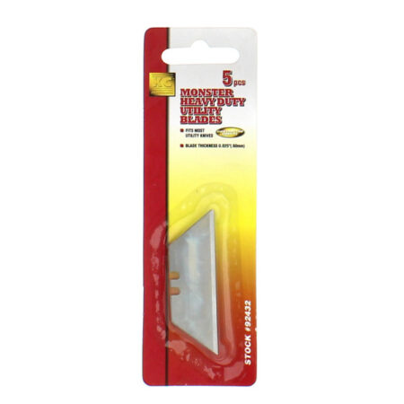 Utility Knife Replacement Blade