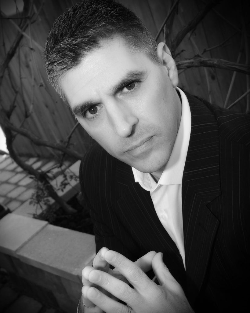 Andrew Mazer-Founder
