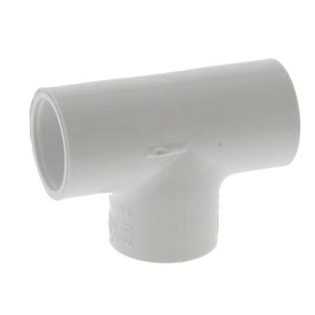 """PVC T 1/2"""" - Lowest Wholesale Price"""
