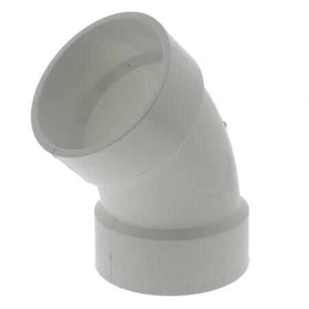 PVC Elbow 4 Inch