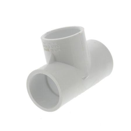 PVC T 1Inch - Cheap Lowest Wholesale Price