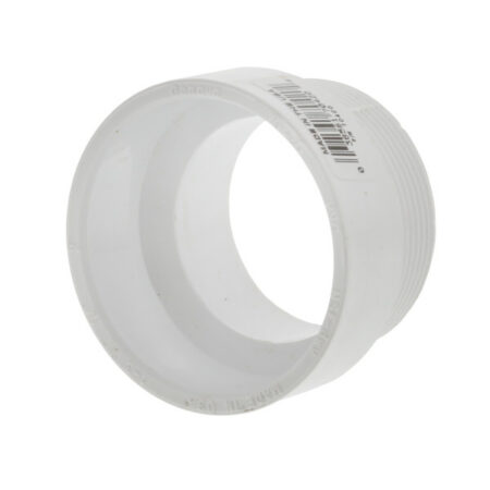 PVC Male Adapter 2inch