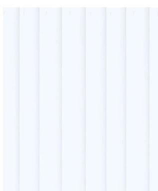 Replacement vertical blind vanes (slats)