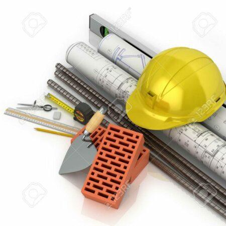 Restoration & Contractors Supplies